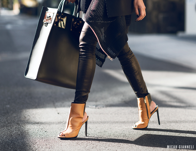 These Boots