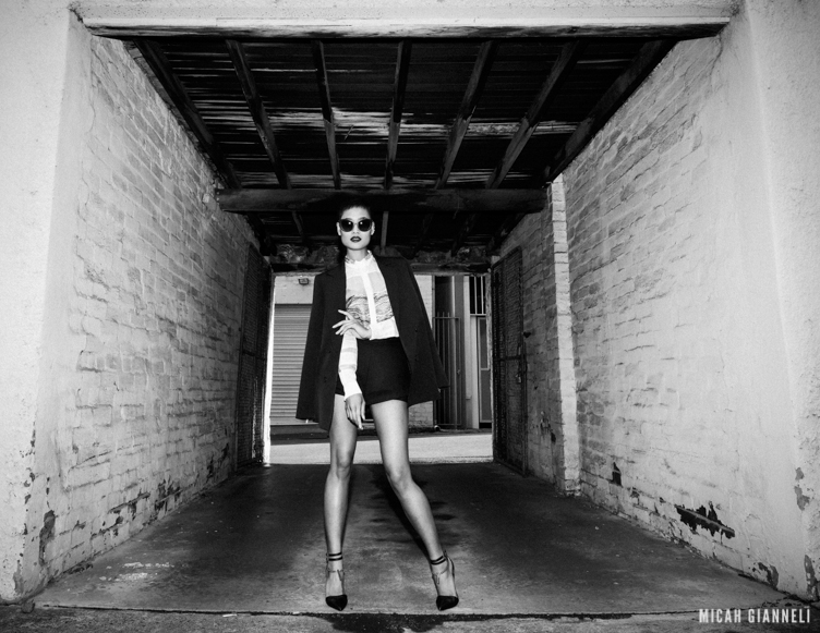 Micah Gianneli_Jesse Maricic photographer_Controle Creatif_Thierry Lasry_Suboo_Lucid Label_Mode Collective_Haati Chai_Androgynous model editorial_Terry Richardson editorial_She Is Frank editorial_Night editorial_Street style