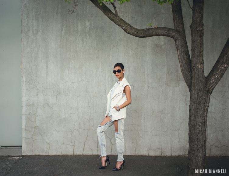 Micah Gianneli_Best top personal style fashion blog_Streetstyle editorial_Thierry Lasry_Saxony_Kasabe_The Mode Collective_A Peace Treaty_Pushmataaha_Cut out jeans_Silkstonewood_Amber Sceats