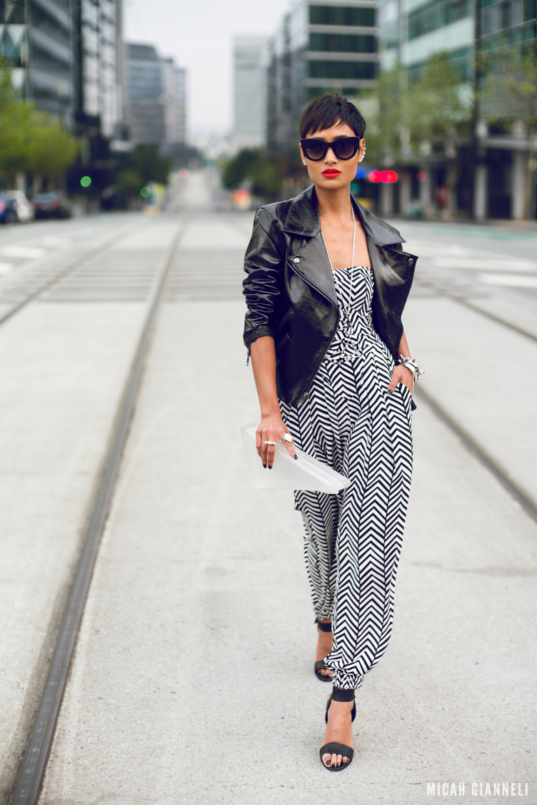 Micah Gianneli_Best top personal style fashion blog_Rihanna style_Mister Zimi_Geneva J_Asos_Wanted Shoes_Thierry Lasry_Street style editorial_Monochrome editorial_