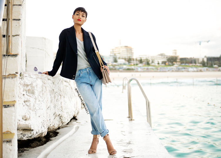 Micah Gianneli_Best top Australian fashion style blog_Rihanna Riri style_Saba_Saba editorial campaign_Icebergs Sydney Bondi_Lya Lya_Wanted Shoes_Pared Eyewear