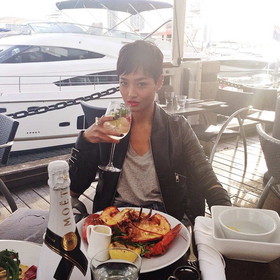 Micah Gianneli_Best top fashion lifestyle travel blogger_Rihanna riri style_Glass Restaurant_Luxury travel lifestyle-