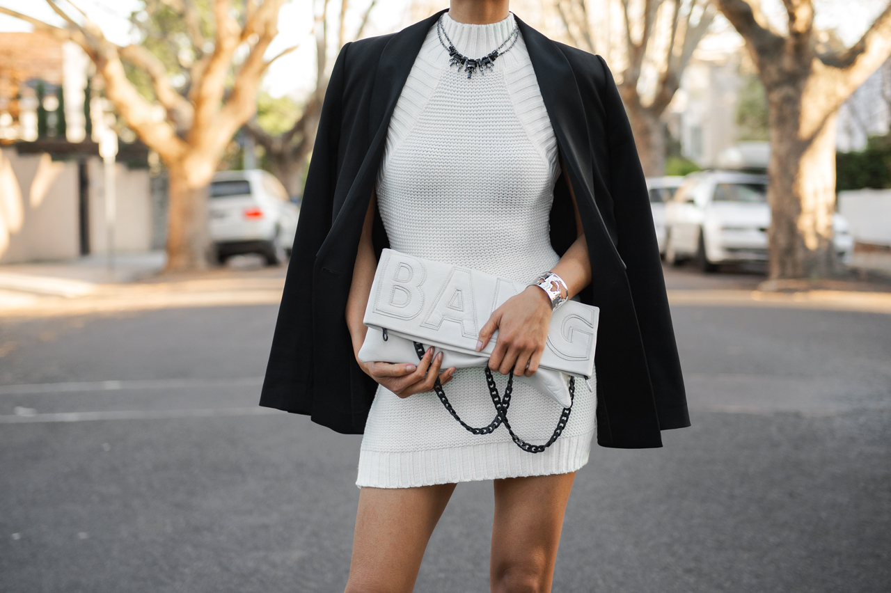 Micah Gianneli_Top fashion style lifestyle blogger_Rihanna Riri style_Saba_Popcherry_Knit dress_Street style_Mezi_Elle Tarplin_Wanted Shoes_Short hair women-