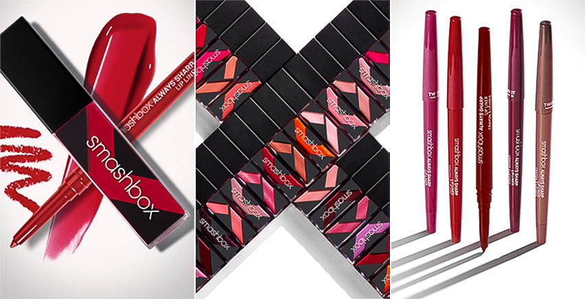 Smashbox Cosmetics_Shapematters_Shape Matters_Be Legendary Lip Lacquer_Always Sharp Lip Liner